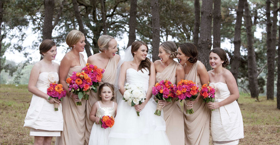 Harperwood floral design wedding flowers