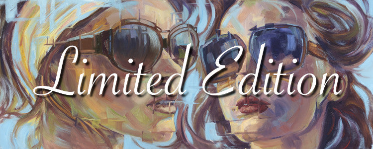 Unparalleled Beauty (1) Limited Edition - PYRO Gallery
