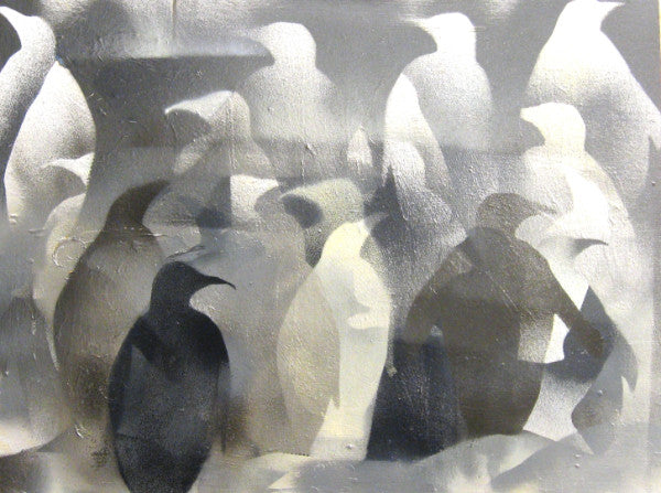 Penguins - PYRO Gallery