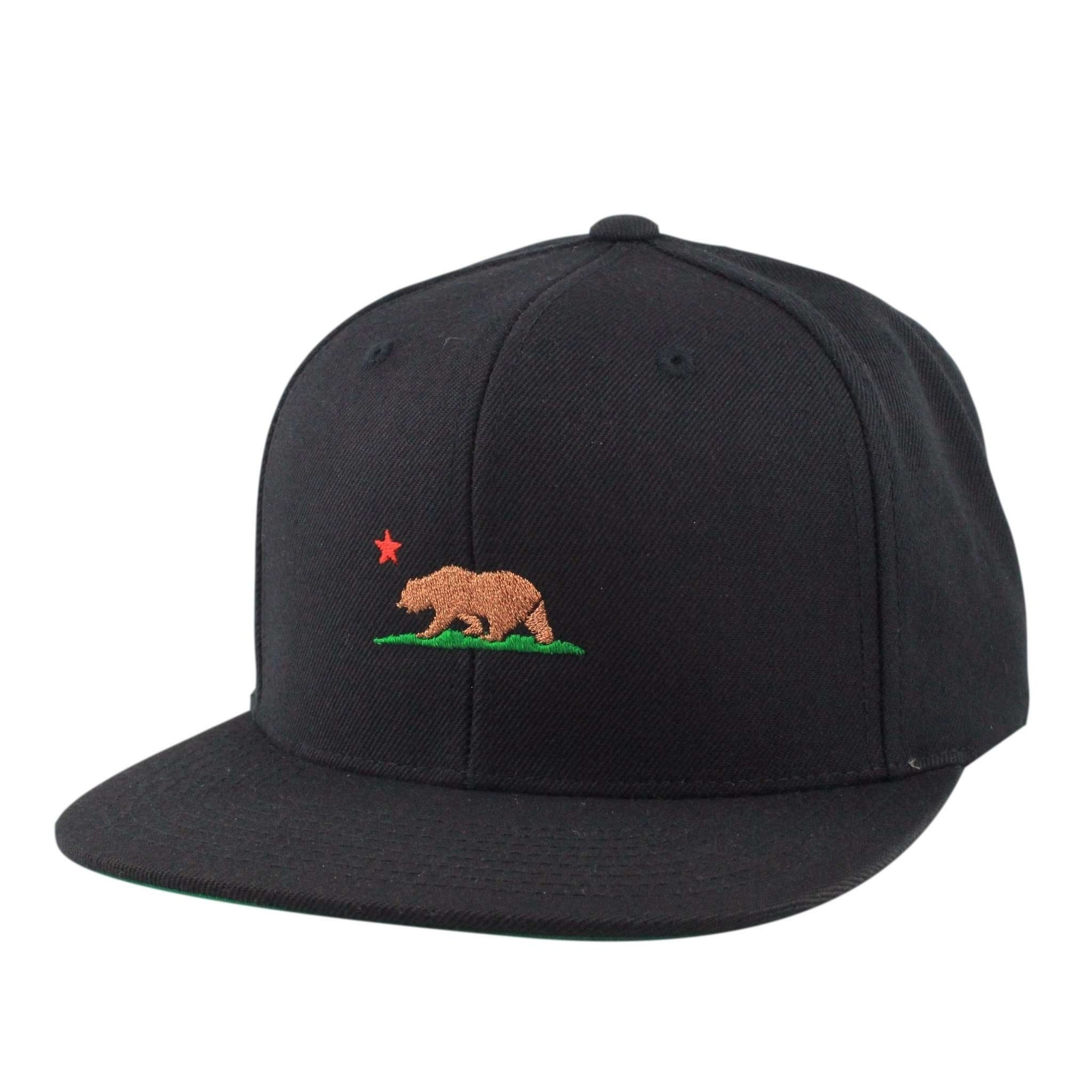2f863f0e ... buy 1850 1850 california bear black black snapback 05b2f 4b75d