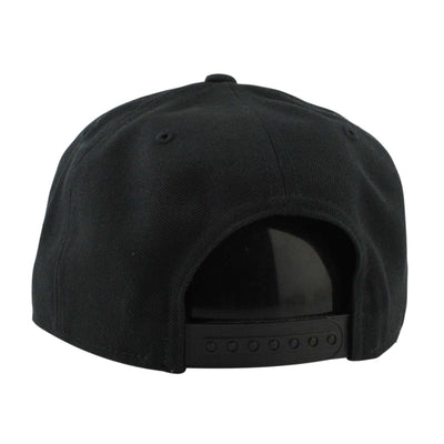 1850 1850 V2 Route 66 Patch Black/Black Snapback