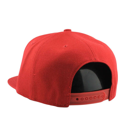 '47 Chicago Blackhawks Sure Shot Red/Red Snapback