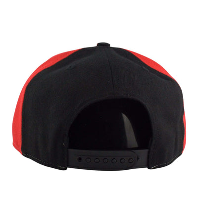 '47 Chicago Bulls Amble White/Black Snapback