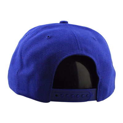 '47 Chicago Cubs Sure Shot Blue/Blue Snapback