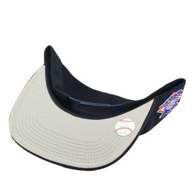 '47 Chicago Cubs Sure Shot Navy/Navy Snapback