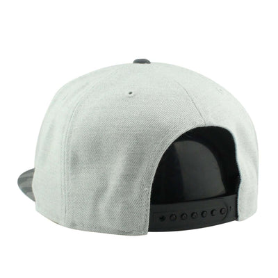 '47 Chicago White Sox Recon Gray/Camo Snapback