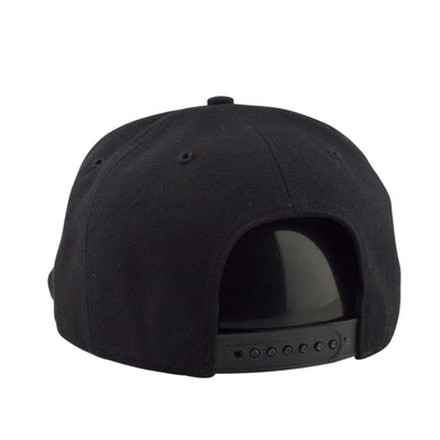 '47 Cleveland Cavaliers All Black Sure Shot Black/Black Snapback