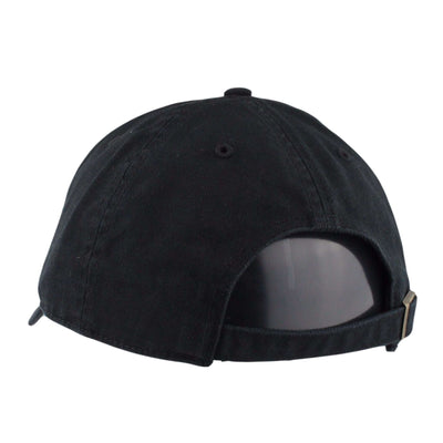 '47 Cleveland Cavaliers Metallic Black/Black Slouch Strapback