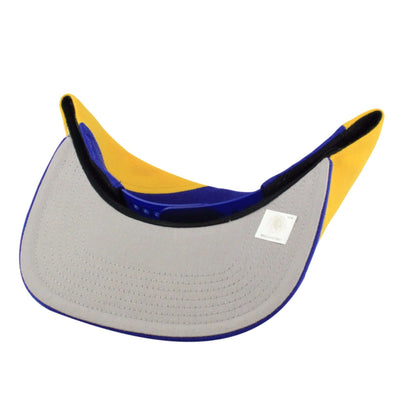 '47 Golden State Warriors Amble White/Blue Snapback