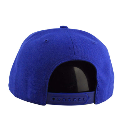 '47 Golden State Warriors Sure Shot HWC Blue/Blue Snapback