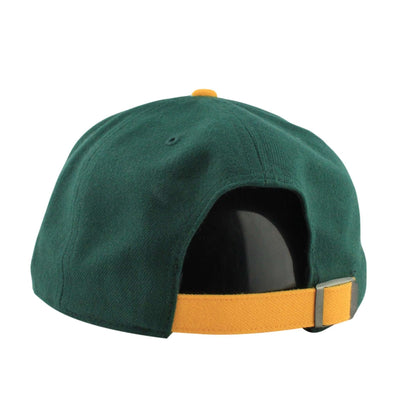 '47 Green Bay Packers Super Shot Green/Yellow Strapback
