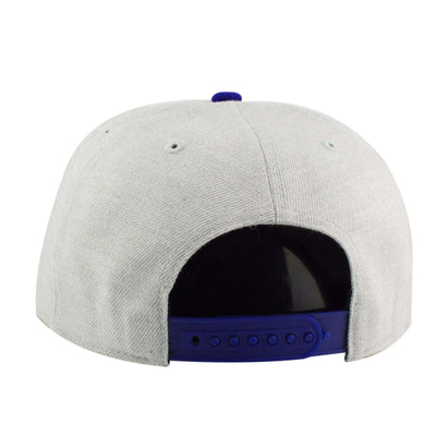 '47 Los Angeles Dodgers Lakeview Gray/Blue Snapback