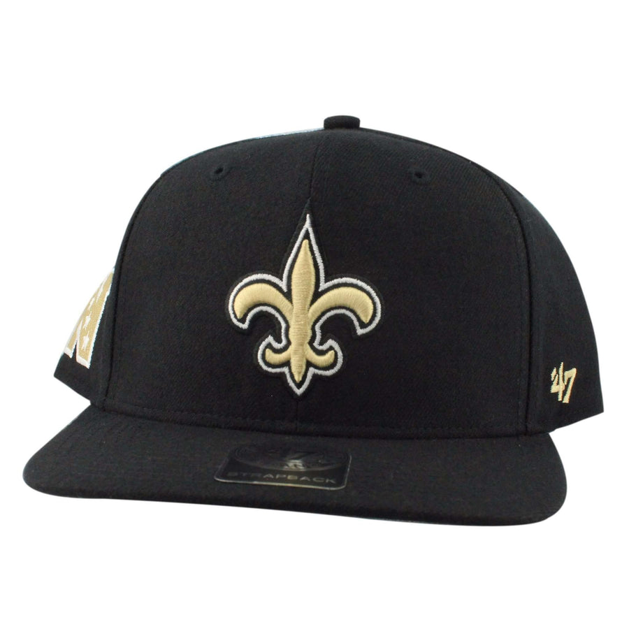 newest 9cefa f955f STRAPBACK HATS - new-orleans-saints-hats