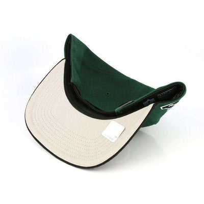 '47 New York Jets Super Shot Green/Black Strapback