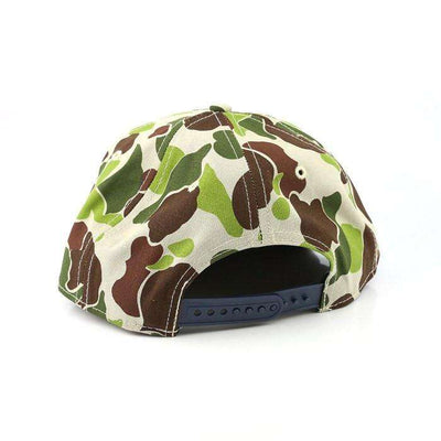 '47 New York Yankees Bufflehead Camo/Camo Snapback