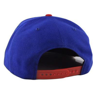 '47 New York Yankees Uncle Sam Sure Shot Blue/Red Snapback
