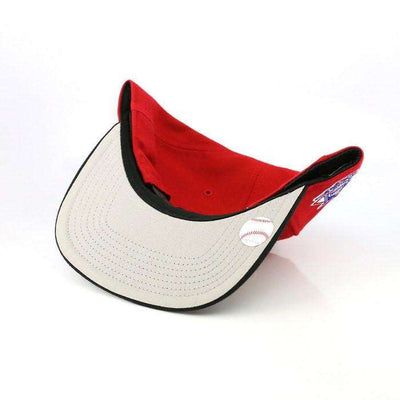 '47 Pittsburgh Pirates Sure Shot Red/Black Snapback