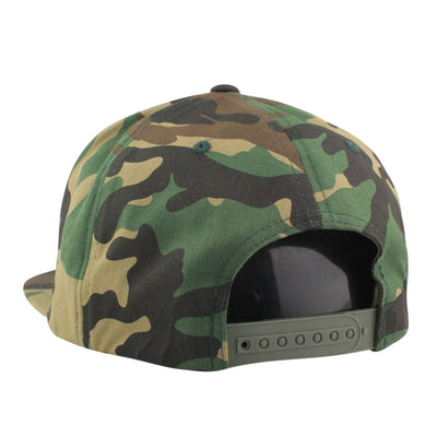 Retired Numbers:Retired Numbers Gigantes Camo/Camo Snapback