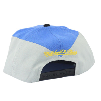 Mitchell and Ness San Diego Chargers Amplify Amplify Assorted/Black Snapback