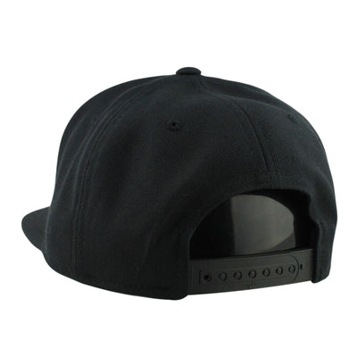 Retired Numbers Retired Numbers Frisco Slugger Black/Black Snapback
