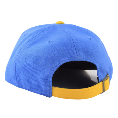 '47 San Diego Chargers Super Shot Two Tone Blue/Yellow Strapback