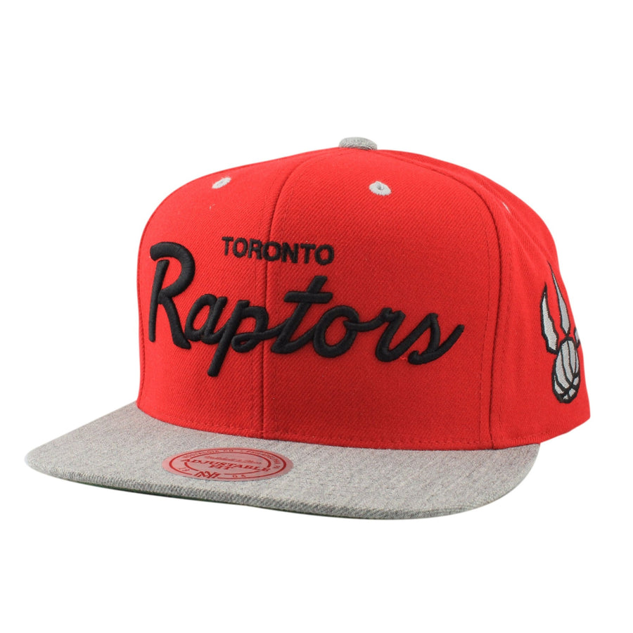 separation shoes 3f5ac d9884 ... 2 tone nba basic snapback ad47e fabf1  release date mitchell and ness  toronto raptors special script red gray snapback ce321 b4fbc