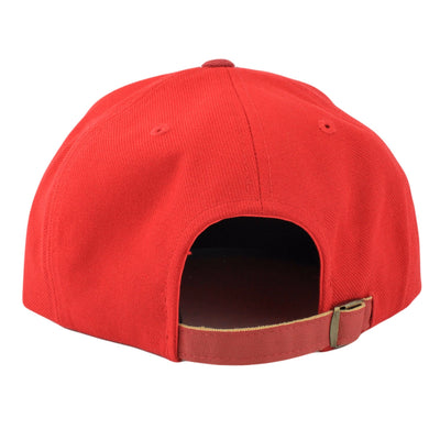 American Needle St. Louis Cardinals Tonalism Red/Red Strapback