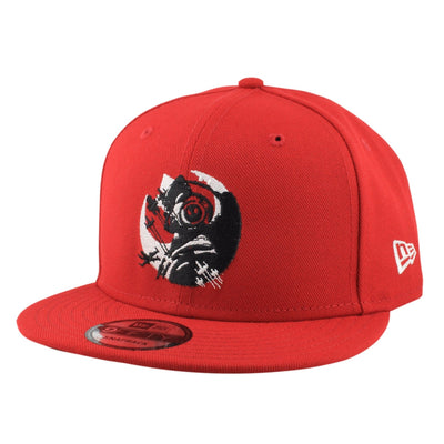 New Era Star Wars Rebel Red/Red Snapback