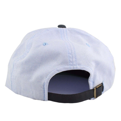 American Needle Los Angeles Dodgers Rift Blue/Blue Strapback
