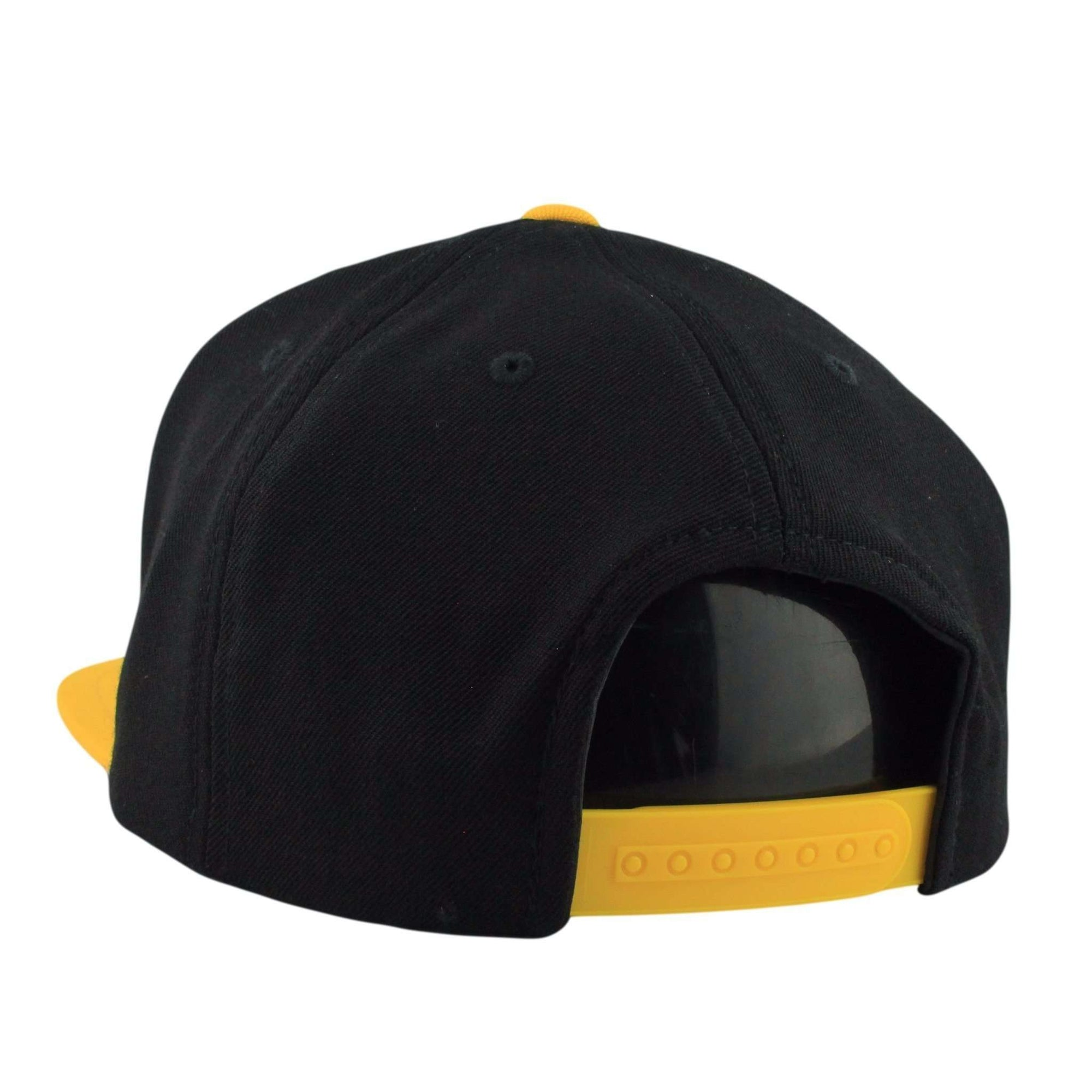 half off 760c9 6ed1b ... wholesale american needle pittsburgh pirates big show black yellow  snapback 21f8b c1a24