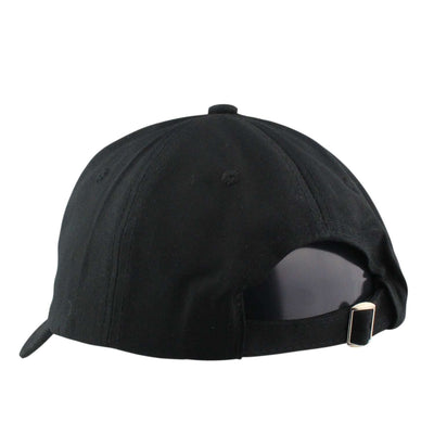 Anything Goes Anything goes Biggie K.O. Black/Black Slouch Strapback