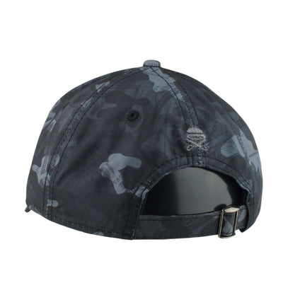 Cayler & Sons Cayler & Sons Spend It Black Camo/Camo Slouch Strapback