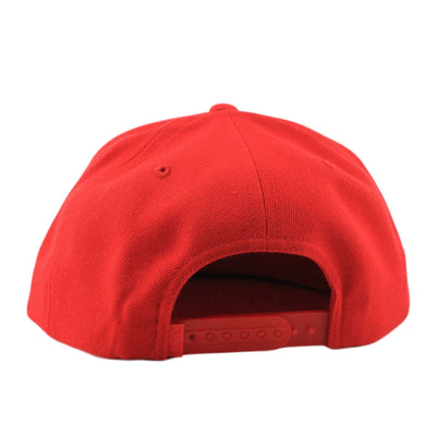 CLSC CLSC Always Red/Red Snapback