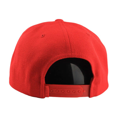 CLSC CLSC CLA Red/Red Snapback