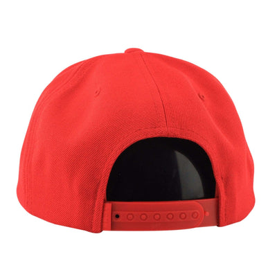 CLSC CLSC Floyd Red/Red Snapback