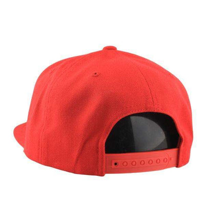 Comic Co. Comic Co. Anime Homer Red/Red Snapback