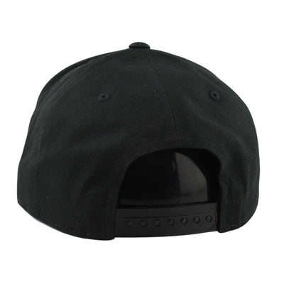 Comic Co. Comic Co. Great Ball Patch Black/Black Snapback