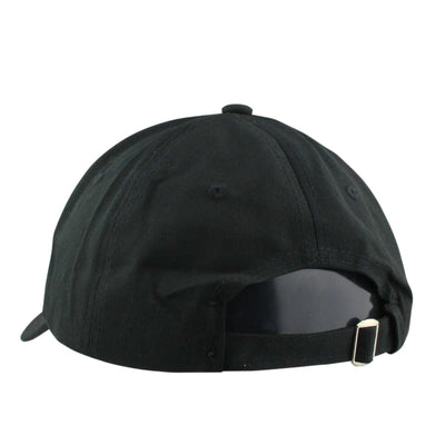 Comic Co. Comic Co. Rick Slime Mouth Black/Black Slouch Strapback