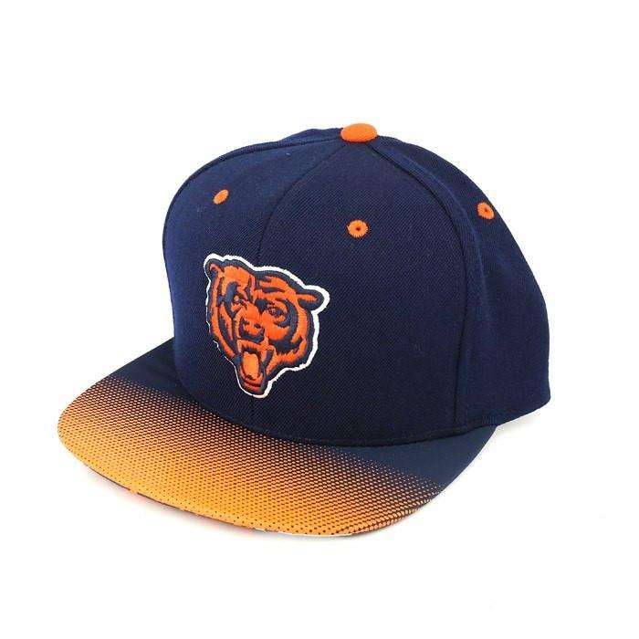 Mitchell and Ness Chicago Bears SOAD Blue Assorted Snapback 00f96d6b4f3