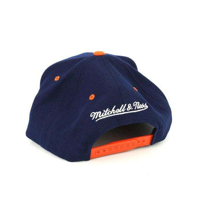 Mitchell and Ness Chicago Bears SOAD Blue/Assorted Snapback