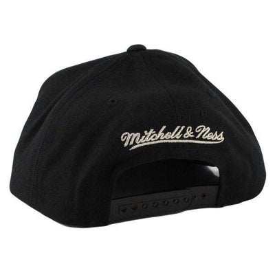 Mitchell and Ness Miami Heat Digi Reflective Black/Digi Snapback