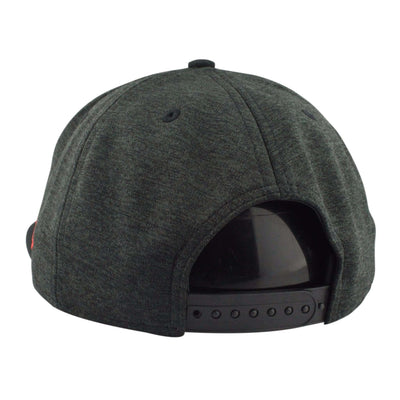 New Era Chicago Bulls Nip Black/Black Snapback