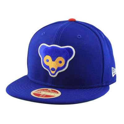 New Era Chicago Cubs 1969 Established Wool Classic Fitted