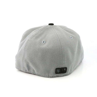 New Era Chicago White Sox Gray/Black/Black Fitted