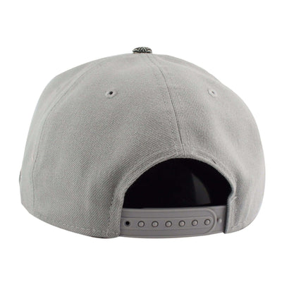 New Era Chicago White Sox Premium Gray/Assorted Snapback