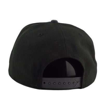 New Era Darth Vader Side Crest Black/Black Snapback