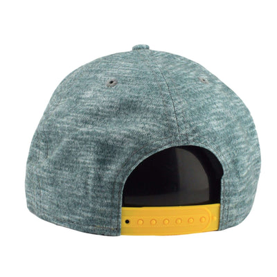 New Era Green Bay Packers Static Clinger Green/Green Snapback