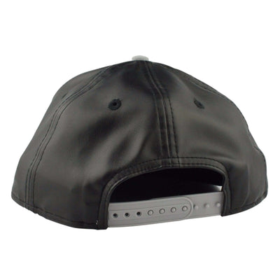 New Era Los Angeles Kings Smoothly Stated Black/Gray Snapback