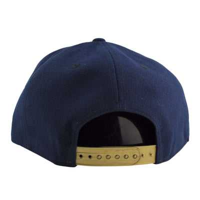 New Era Los Angeles Rams Oceanside Speed Navy/Navy Snapback