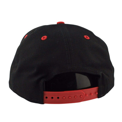 New Era Mickey Mouse 2T Teamer Golfer Black/Red Snapback